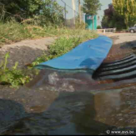 Strengere voorwaarden voor bemalingswater in Eeklo