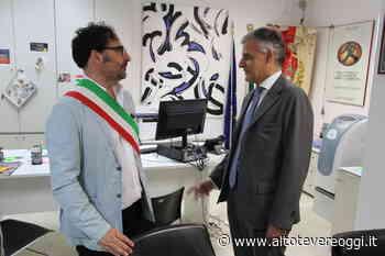 Rinnovato tra il Comune di Umbertide e Prefettura Perugia Patto di legalità - Alto Tevere Oggi