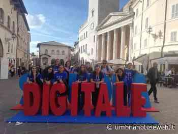 Umbertide. Campus Leonardo Da Vinci, nuovo traguardo: medaglia e diploma dall'Ordine Nazionale dei Giornalisti - Umbria Notizie Web