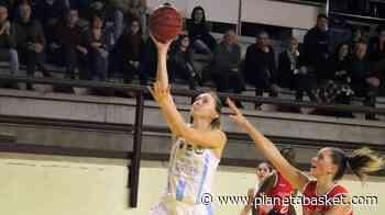 A2 Femminile - La Bottega del Tartufo Umbertide e Aneta Kotnis ancora insieme - Pianetabasket.com