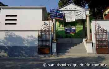 En Tamazunchale cierran panteones por Día del Padre - Quadratín - Quadratín San Luis