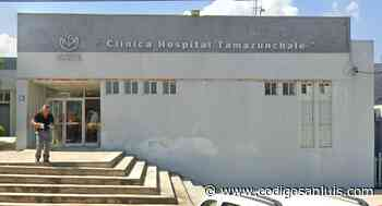 El ISSSTE en Tamazunchale al punto del colapso por brote de Covid - Código San Luis