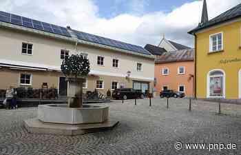 """""""Friedensdemo"""" vorm Rathaus abgesagt - Freyung - Passauer Neue Presse"""