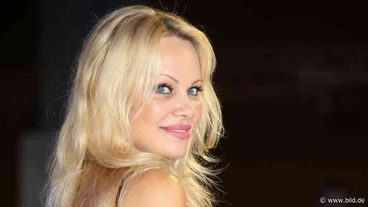 Pamela Anderson: Sie hatte 12 Mal Sex pro Nacht! - BILD