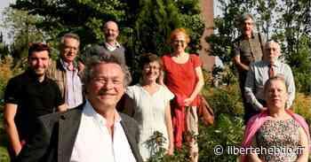 Une gauche rassemblée qui relève la tête à Lambersart (59) - Liberté Hedbo