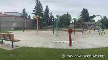 Meadow Lake's spray park to open slightly later than phase four of provincial plan - meadowlakeNOW