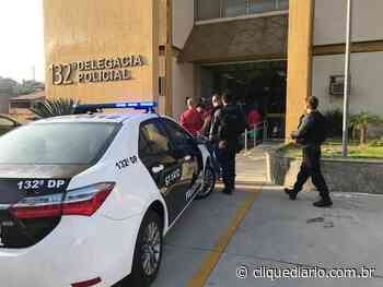 Homem é preso após agredir mulher em Arraial do Cabo - Clique Diário