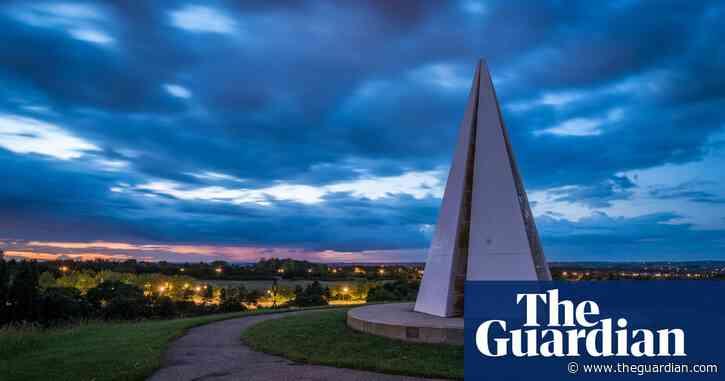 Forget Stonehenge. See the solstice in … Milton Keynes