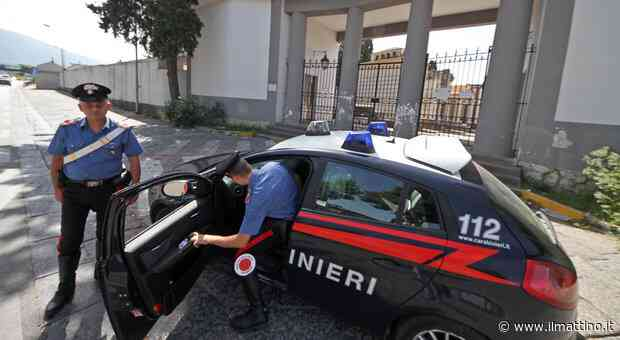 Bomba a Casoria davanti al portone di un condominio. E nella notte 12 colpi di pistola contro... - Il Mattino