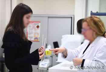 Giovane positivo al coronavirus a Casoria, proveniva dall'estero - Napoli Fanpage