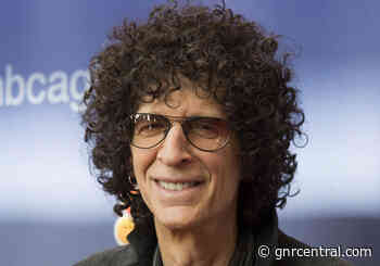 How Howard Stern Saved A Heavy Metal Musician From Prison! - Guns N Roses Central