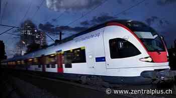 Stadtbahn Zug: Es wird noch enger, bevor es besser wird - zentralplus