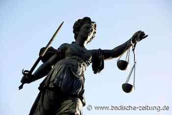Sieben Monate auf Bewährung nach Gewalt auf enger Straße - Bad Säckingen - Badische Zeitung