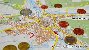Beilngries: Beilngries muss den Gürtel enger schnallen - Angespannte Finanzlage: Zahlreiche Maßnahmen werden verschoben oder kommen auf den Prüfstand - donaukurier.de