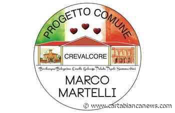 Crevalcore, Progetto Comune in merito agli atti vandalici avvenuti nella borgata Guisa Pepoli - Carta Bianca News - CartaBianca news