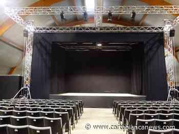 Crevalcore, rimborsi per la stagione teatrale 2019/20 - Carta Bianca News - CartaBianca news