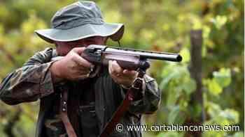 Crevalcore, modalità ritiro tesserini caccia 2020/2021 - Carta Bianca News - CartaBianca news