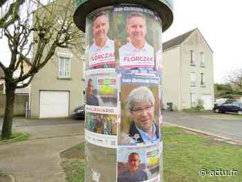 Val-d'Oise. Municipales 2020. Jouy-le-Moutier : Un second tour très incertain - La Gazette du Val d'Oise - L'Echo Régional