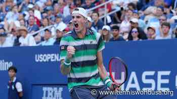 'Thrilled' John Isner happy about US Open news: Time to get back on court - Tennis World USA