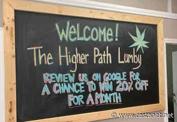 The Higher Path Lumby opened this week to a waiting public - Vernon News - Castanet.net