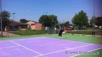 Castelginest. Le tennis club rebondit déjà - ladepeche.fr