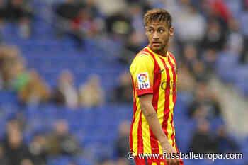 Falls Neymar geht: PSG hat Landsmann als Nachfolger auf der Liste - Fussball Europa