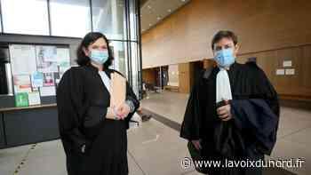 Hautmont : entre Joël et Stéphane Wilmotte, le juge des référés se déclare incompétent - La Voix du Nord