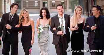 Friends Reunion: HBO a confirmé la date du tournage et de la réunion - Betanews.fr