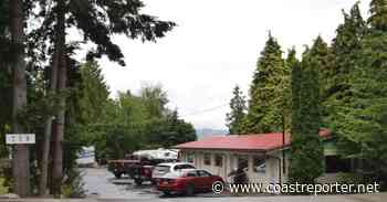 Council grants temporary permit for Gibsons RV park - Coast Reporter