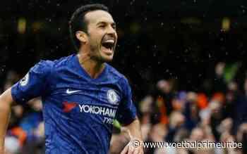 'AS Roma slaat slag bij Chelsea en haalt Spanjaard Pedro in huis' - VoetbalPrimeur.be
