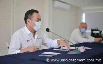 Niega Carlos Herrera Tello ser positivo a Covid-19 - El Sol de Zamora