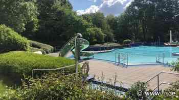 Das Eschborner Wiesenbad öffnet ab Dienstag wieder | Eschborn - Frankfurter Rundschau