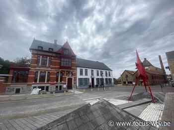 Gemeentehuis Koekelare prijkt weer in volle glorie | Focus en WTV - Focus en WTV