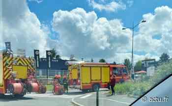 Fuite de gaz à Villeparisis: 32 personnes évacuées - actu.fr