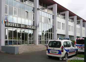 Tarascon : Alors qu'il vient pointer au commissariat, un adolescent de 17 ans est immédiatement placé en garde à vue - ACTU Pénitentiaire