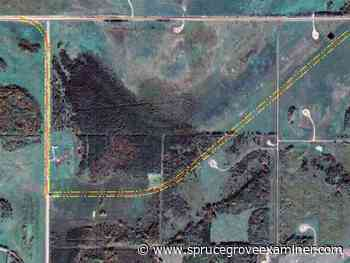 Mini-bypass on Township Road 510 proposed - Spruce Grove Examiner