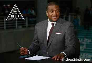 Kevin Weekes has a powerful voice and platform, and he's not afraid to use them - The Athletic