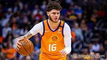 Rockets reportedly considering signing Tyler Johnson for playoffs