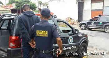 Concurso Guarda de Ferraz de Vasconcelos SP tem banca contratada - FOLHA DIRIGIDA