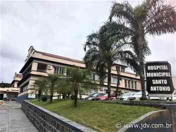 Câmara aprova auxílio da União ao Hospital Municipal Santo Antônio em Guaramirim - Jornal do Vale do Itapocu