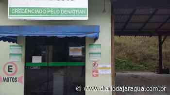 Empresa é interditada em Guaramirim acusada de fraude em vistoria veicular - Diário da Jaraguá