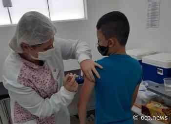Vacinação da Gripe em Guaramirim: adesão de grávidas e crianças ainda é baixa - OCP News