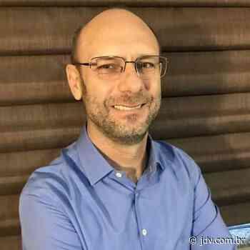 Vonk confirma candidatura pelo PSL em Guaramirim - Jornal do Vale do Itapocu