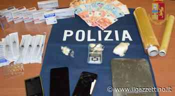 Pizzaiolo pusher a Silea: trovato con cocaina e 10 scatole di anabolizzanti - Il Gazzettino