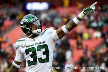 Will the Jets trade Jamal Adams?