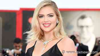 Kate Upton has worked out almost every day of quarantine, says trainer - Fox News