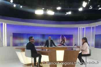 REPLAY - Municipales 2020 à Laxou : ce qu'il faut retenir du débat du second tour - France 3 Régions