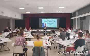 Bassin d'Arcachon : Cédric Pain réélu mardi maire de Mios - Sud Ouest
