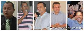 Porto Nacional: Lista de pré-candidatos ao Executivo Municipal está se afunilando - JM Notícia