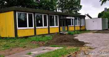 Comeback der Politik : Grefrath: Schulen sollen erweitert werden - Westdeutsche Zeitung